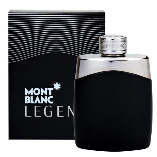 Legend Mont Blanc Mens Perfume – 100ml - Mens Perfume - diKHAWA Online Shopping in Pakistan