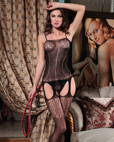 Sexy Net Bodystocking HZ8825