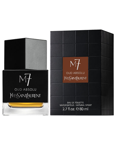 M7 Oud Absolu Yves Saint Laurent - YSL - 80ml