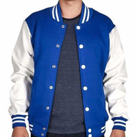 Buy Royal Blue & White - Winter Season Jackets For Mens Online in Karachi, Lahore, Islamabad, Pakistan, Rs.{{amount_no_decimals}}, Men Jackets Online Shopping in Pakistan, Export Stocklot, 100% Original, Branded, cf-color-blue, cf-size-large, cf-size-medium, cf-size-x-large, cf-type-men-jackets, cf-vendor-export-stocklot, Clothing, Export Stocklot, Hoodies & Jackets, Jackets, men, Mens Clothing, Mens Fashion, Mens Jacket, Mens Wear, Winter Collection, Online Shopping in Pakistan - diKHAWA Fashion