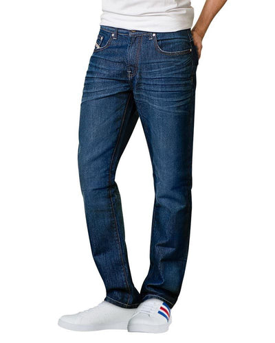Next Blue Denim Jeans for Men - Branded Jeans - Men Jeans - diKHAWA Online Shopping in Pakistan