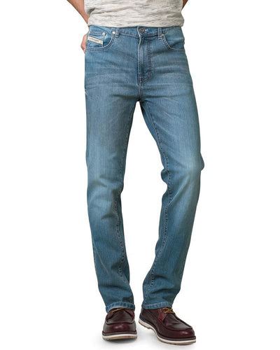 Next Sky Blue Denim Jeans for Men - Branded Jeans - Men Jeans - diKHAWA Online Shopping in Pakistan