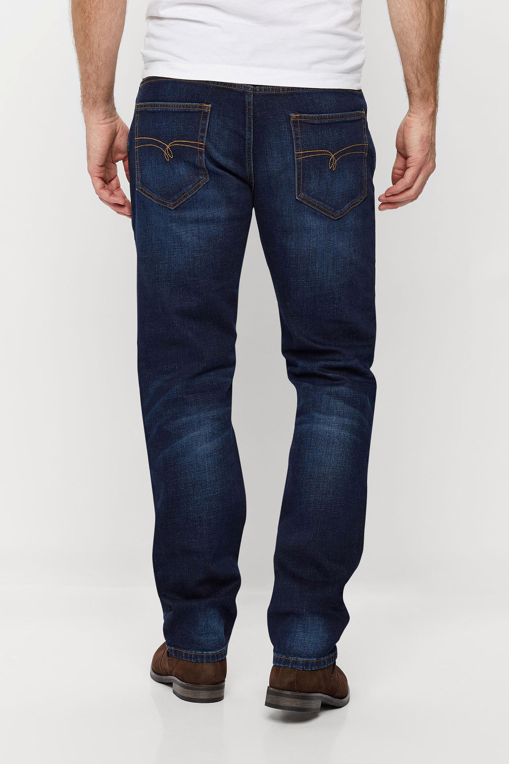 Jeans for Boys. Abercrombie Kids' boys jeans are simply the best. With the most up-to-date styles and the perfect fits, we have everything he's looking for a new favorite pair of jeans. We have everything from the more relaxed classic jean to the ultra slim super skinny jean.