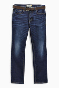 Branded Blue Denim Jeans for Men by Next - Men Jeans - diKHAWA Online Shopping in Pakistan