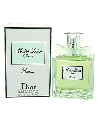 Miss Dior Cherie L'eau Perfume For Women – 100ml