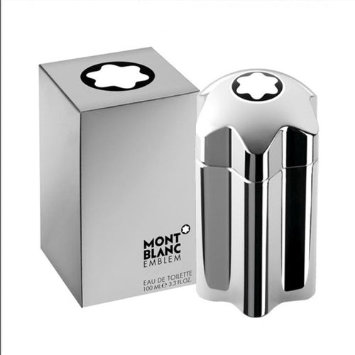 Mont Blanc Emblem For Men- 100ml - Mens Perfume - diKHAWA Online Shopping in Pakistan