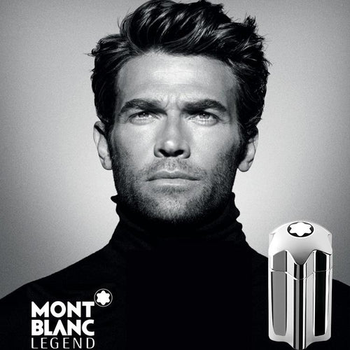 Mont Blanc Emblem For Men- 100ml