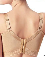 Net Thin Bra 1602 Pure Comfort Skin- Non Padded,Non Wired - Sha Fen Ya