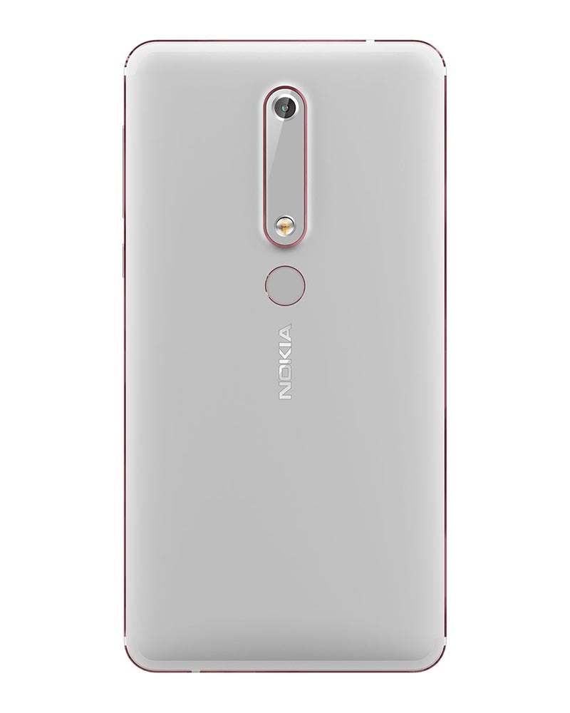 Nokia 6 2018 Price & Specifications With Pictures In Pakistan