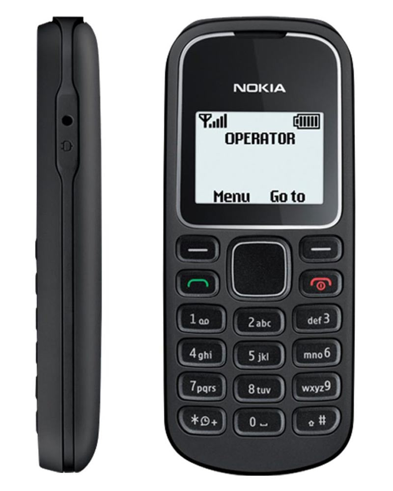 Nokia 1280 Price, Review & Specifications With Pictures In Pakistan
