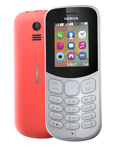 Nokia 130 2017 Price & Specifications With Pictures In Pakistan