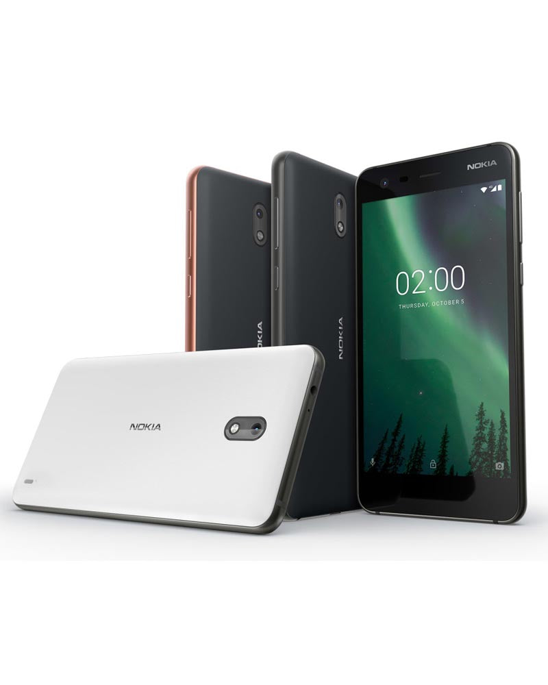 Nokia 2 Price & Specifications With Pictures In Pakistan