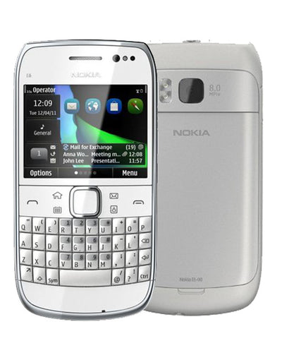 Nokia E6 Price, Review & Specifications With Pictures In Pakistan