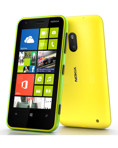Nokia Lumia 620 Price, Review & Specifications With Pictures In Pakistan