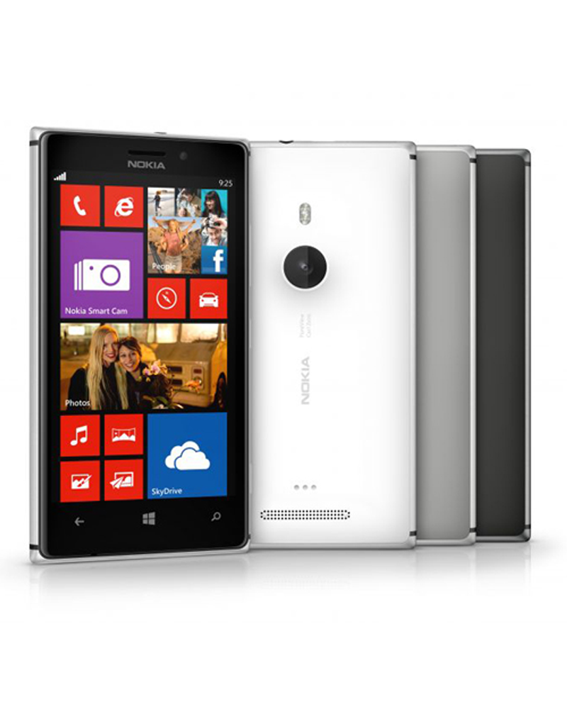 Nokia Lumia 925 Price, Review & Specifications With Pictures In Pakistan