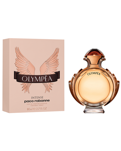 Olympea Intense Paco Rabanne For Women – 80ml