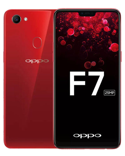 Oppo F7 Price & Specifications
