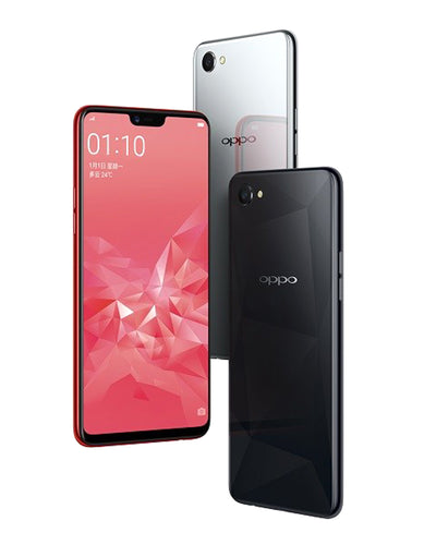 Oppo A3 Price & Specifications With Pictures In Pakistan