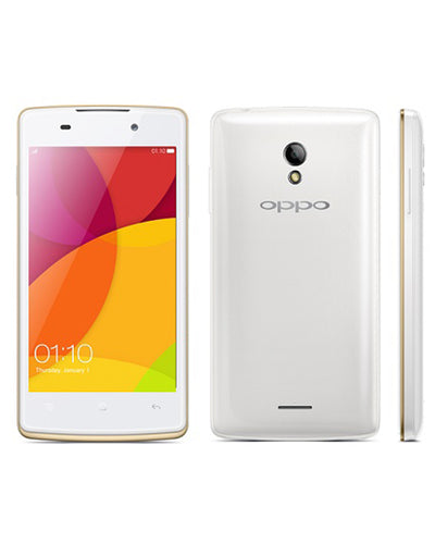 Oppo Joy Plus Price & Specifications With Pictures In Pakistan