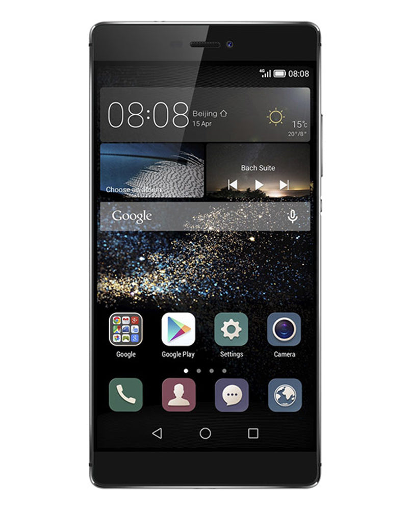 Huawei P8 Dual SIM Price & Specifications With Pictures