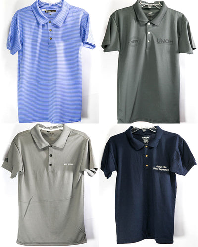 Pack of 4 Mens T-shirts Deal # MT539 - Export Stock Lot