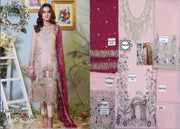 Imrozia Chiffon Collection 2018 - Replica - Unstitched