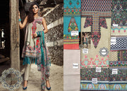 Khaadi Winter Collection 2018 - Replica - Unstitched