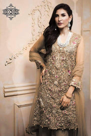 Rehan & Muzammil Bridal Collection  - Replica - Unstitched