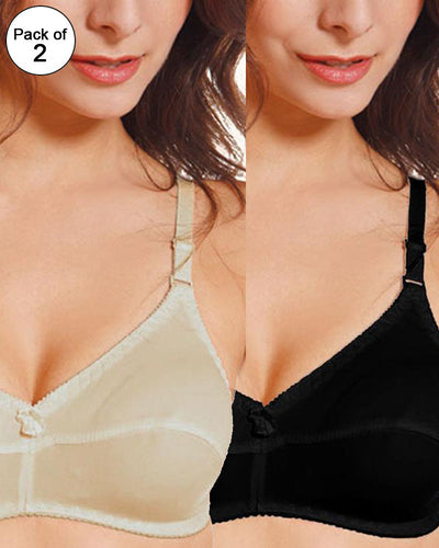 Pack of 2 Apple Bra - Flourish