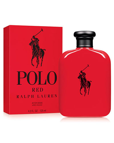 Polo Red Ralph Lauren For Men – 125ml