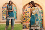 Firdous Now Available Fabric Of Shirt Is Printed Lawn - Replica - Unstitched