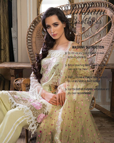 Sobia Nazeer New Digital Lawn Collection (Replica)(Unstitched)
