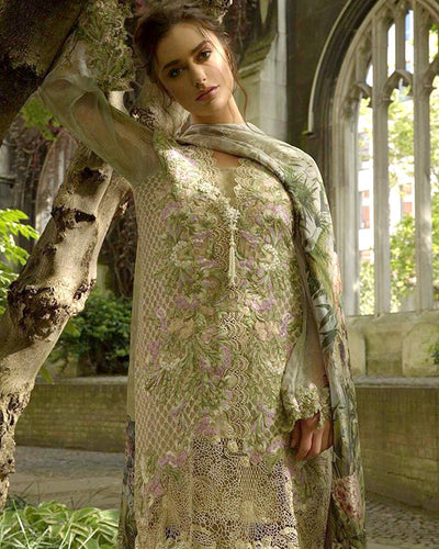 Sobia Nazir Falak Collection (Replica)(Unstitched)