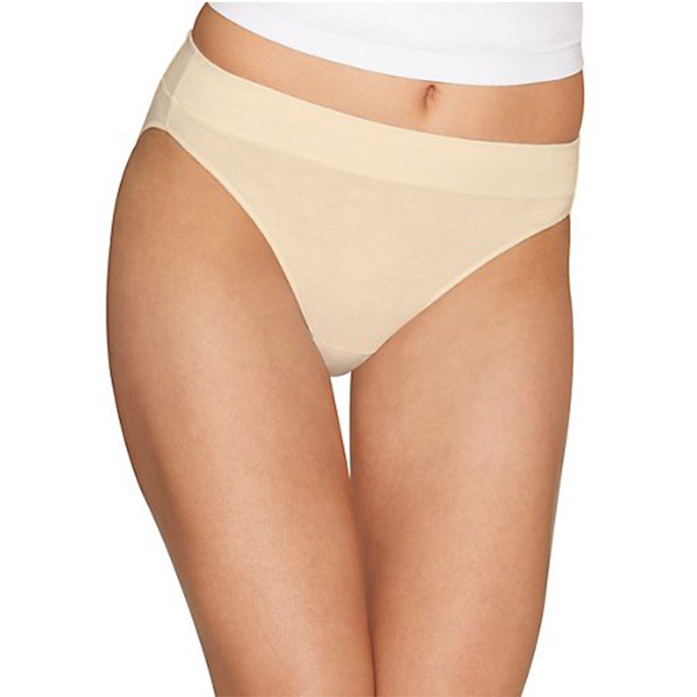 Pack of 3 Soft Daily Panty - Cotton Jersey Panty - Mix Colours - Panty - diKHAWA Online Shopping in Pakistan