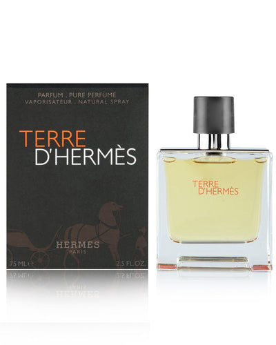 Terre D'Hermes Perfume For Men – 100ml