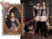 NOOR BY SADIA ASAD (Replica)(Unstitched)