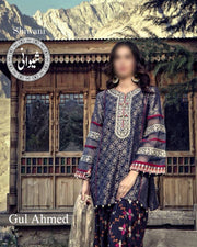 Gul Ahmed (Replica)(Unstitched)