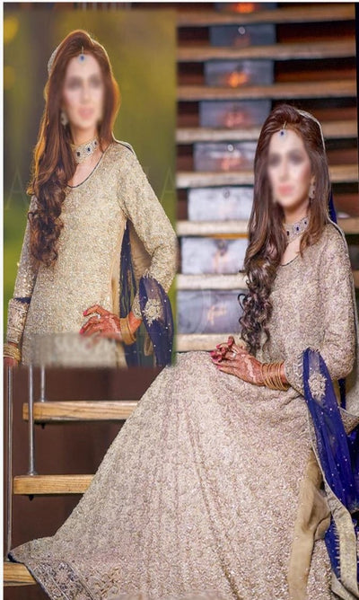 JZ Textiles Chiffon Collection 2020 Wedding  Dresses
