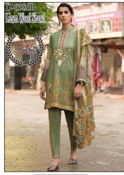 Firdous Lawn Eid Collection Unstitched