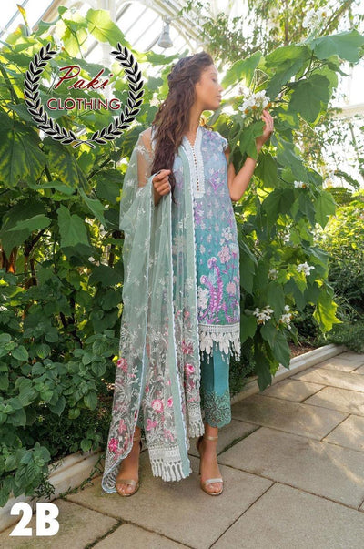 Sobia Nazir  Replica 2019 Lawn Eid Collection Unstitched