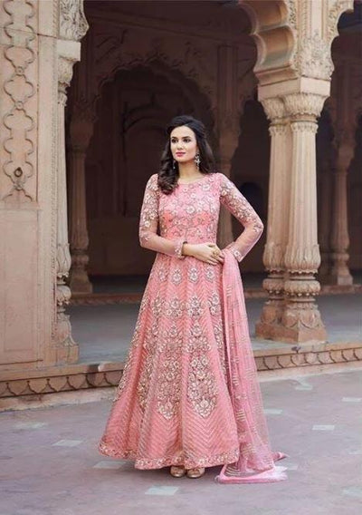 Indian Dresses Maxi Collection 2020 Wedding  Dresses