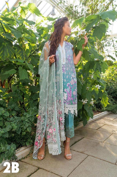 Sobia Nazir Lawn Collection 2020 Wedding  Dresses