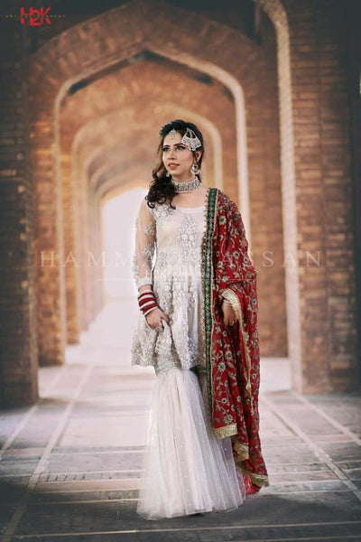 Hammad Hassan Net  Collection 2020 Wedding  Dresses