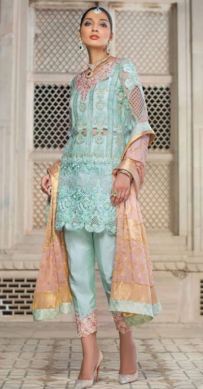 Zainab Chottani Net Collection 2020 Wedding  Dresses