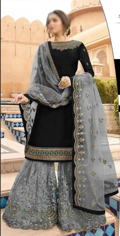 Indian Dresses Chiffon Collection 2020 Wedding Dresses