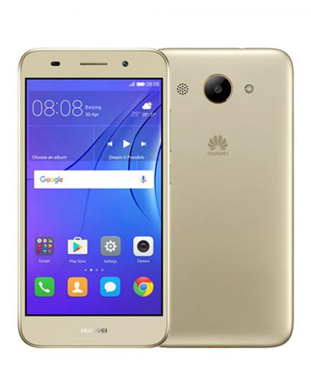 Huawei Y3 2017 3G Price & Specifications With Pictures