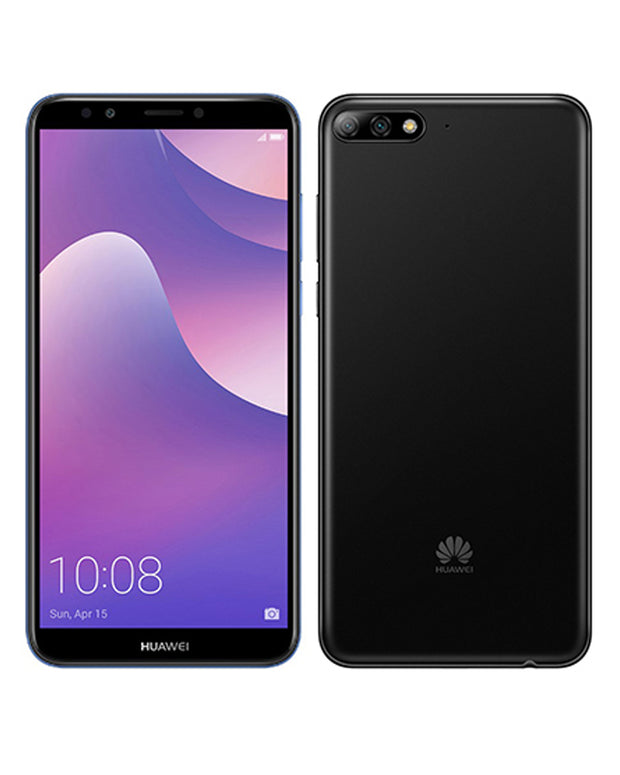 Huawei Y7 2018 Price & Specifications With Pictures