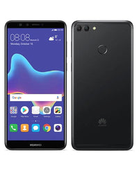 Huawei Y9 2018 Price & Specifications With Pictures