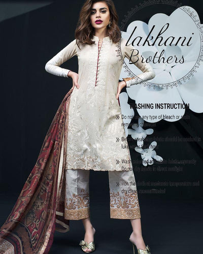Zainab Chottani Lawn Digital Collection (Replica)(Unstitched)
