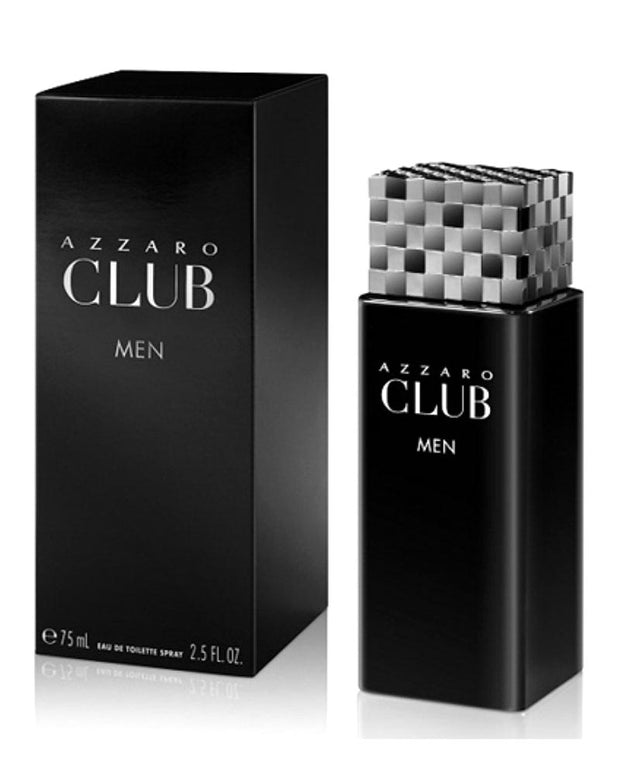 Azzaro Club Perfume For Men – 75ml